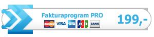Fakturaprogram PRO